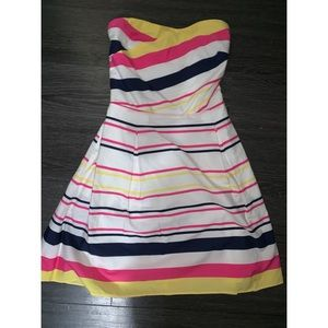 Striped Lilly Pulitzer Dress